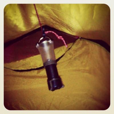 Bild 2 av Gear-Tipp till Black Diamond - Orbit - LED-lampa