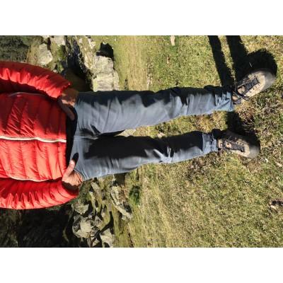 Bild 2 av Manuel till Black Diamond - Stretch Font Pants - Jeans