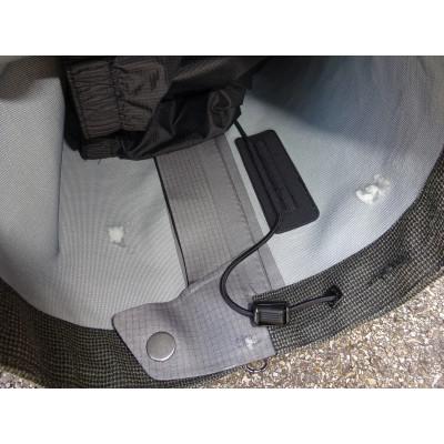 Bild 2 av Walter till Black Yak - Gore-Tex Pro Shell 3L Pants - Regnbyxor