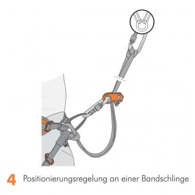 Bild 4 av Maximilian till Climbing Technology - Rollnlock - Reptrissa
