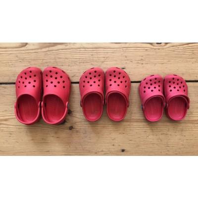 Bild 2 av Sabine till Crocs - Kids Classic - Sandaler