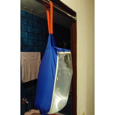 Bild 2 av Philipp till Exped - Fold-Drybag CS - Packsäck