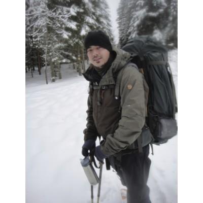 Bild 4 av Andreas till Fjällräven - Kajka 75 - Trekkingryggsäck
