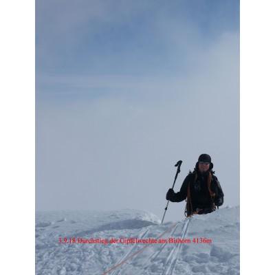 Bild 2 av Harald till Komperdell - Explorer PL 2.1 Special Edition - Trekkingstavar