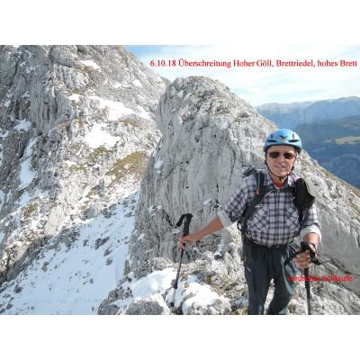 Bild 1 av Harald till Komperdell - Explorer PL 2.1 Special Edition - Trekkingstavar