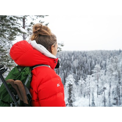 Bild 1 av Kathrin till Mountain Equipment - Women's Sigma Jacket - Dunjacka