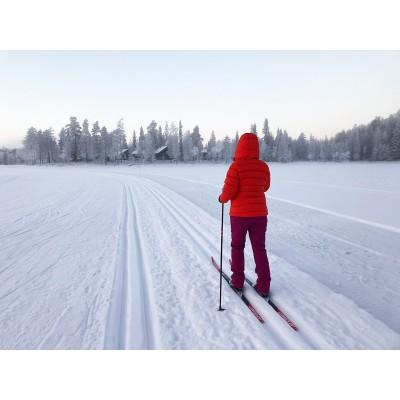 Bild 2 av Kathrin till Mountain Equipment - Women's Sigma Jacket - Dunjacka