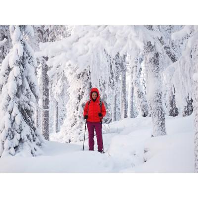 Bild 3 av Kathrin till Mountain Equipment - Women's Sigma Jacket - Dunjacka