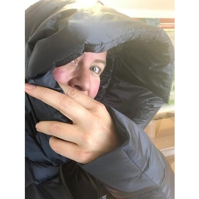 Bild 3 av Astrid till Save the Duck - Women's Iris9 Coat - Långjacka