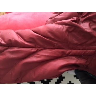 Bild 1 av Razvan till Sherpa - Nangpala Hooded Down Jacket - Dunjacka