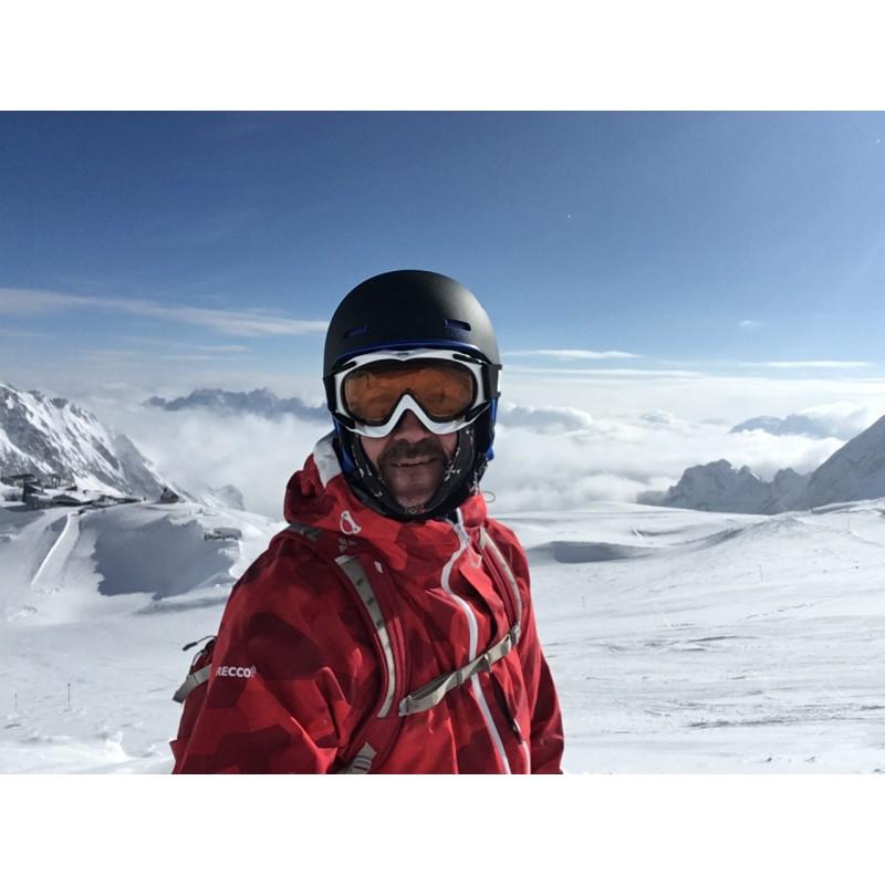 Bild 1 av Dirk till 2117 of Sweden - Eco 3L Ski Jacket Lit - Skidjacka