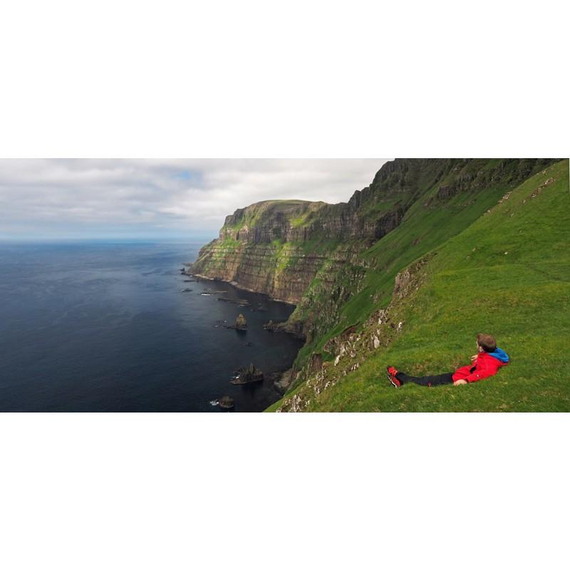 Bild 1 av Tobias till 66 North - Vatnajökull Softshell Jacket - Softshelljacka
