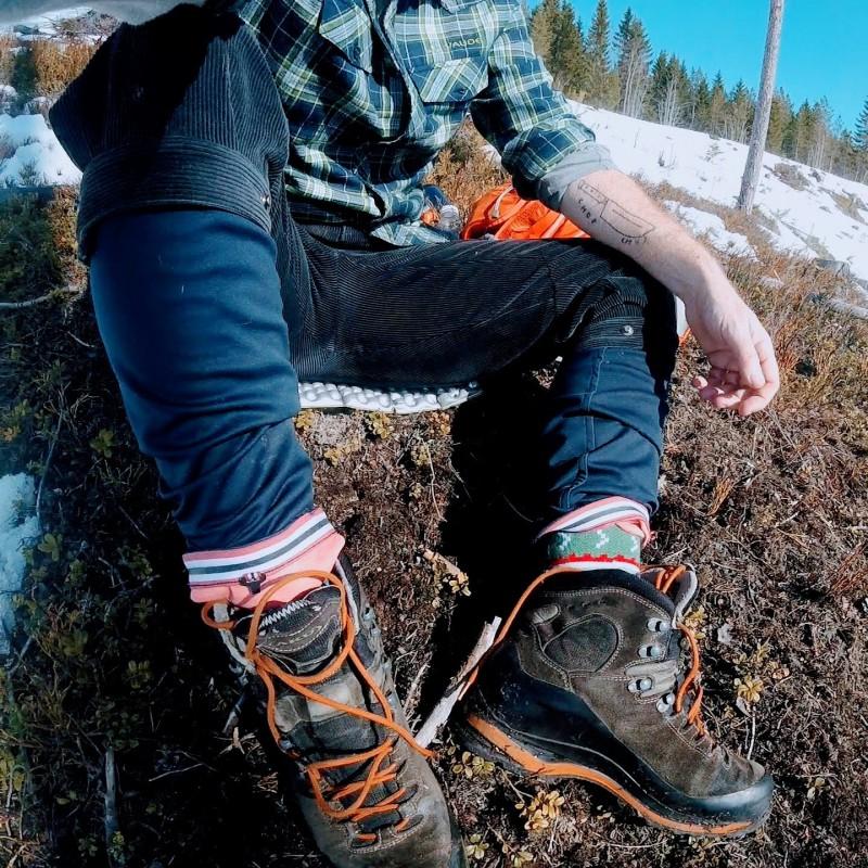Bild 1 av Lars till Amundsen Sports - Summer Concord - Shorts