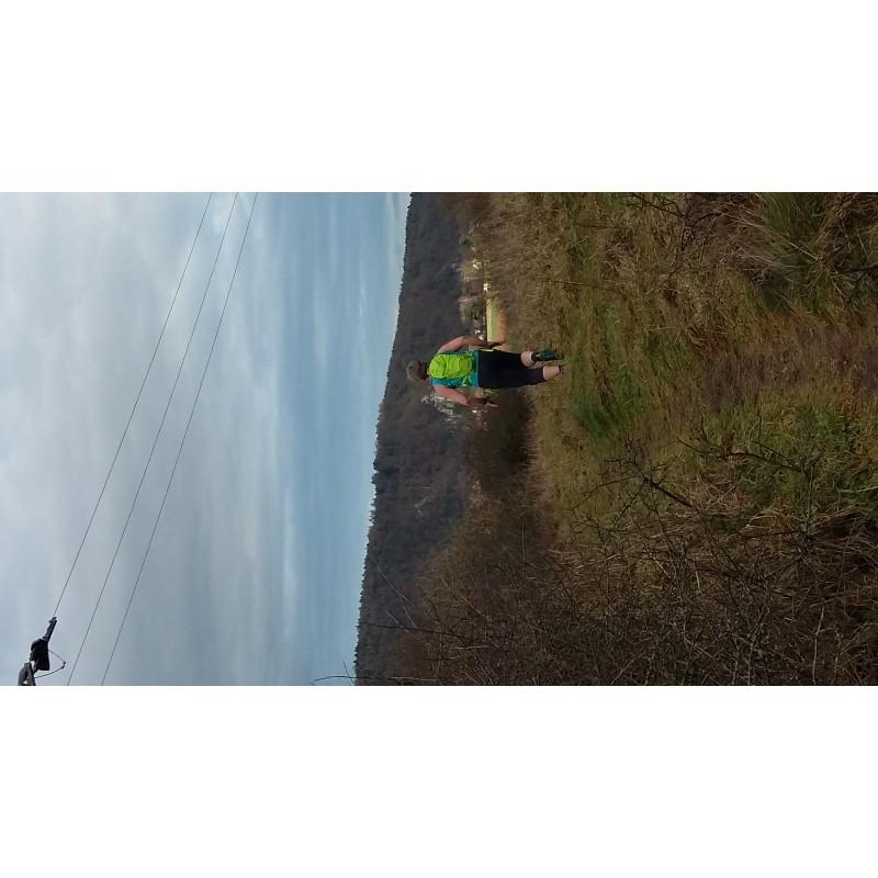 Bild 2 av Claudia till Bergans - Rondane 6L - Trailrunningryggsäck