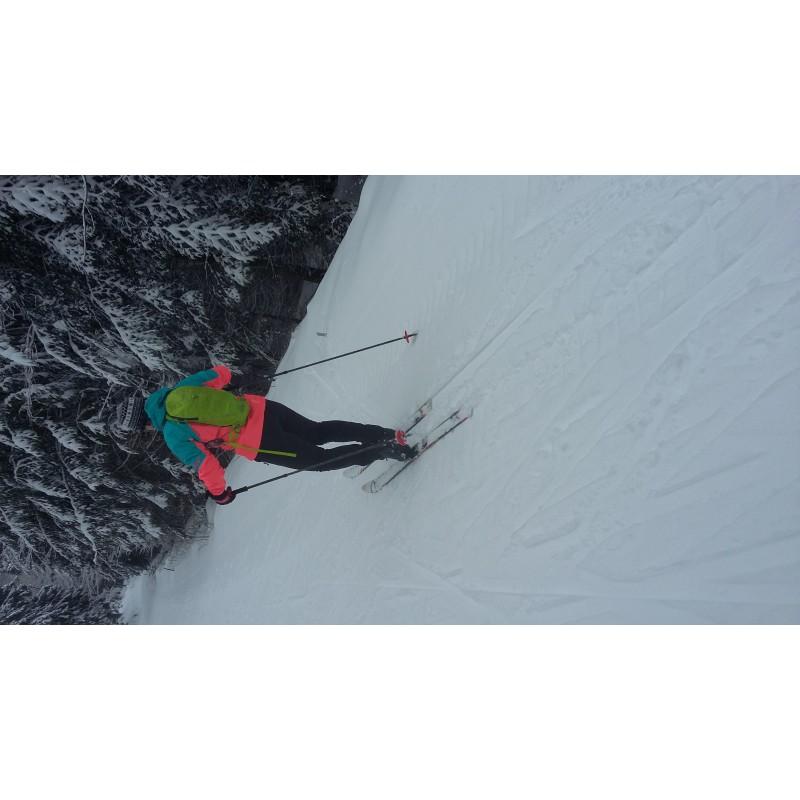 Bild 1 av Claudia till Bergans - Rondane 6L - Trailrunningryggsäck