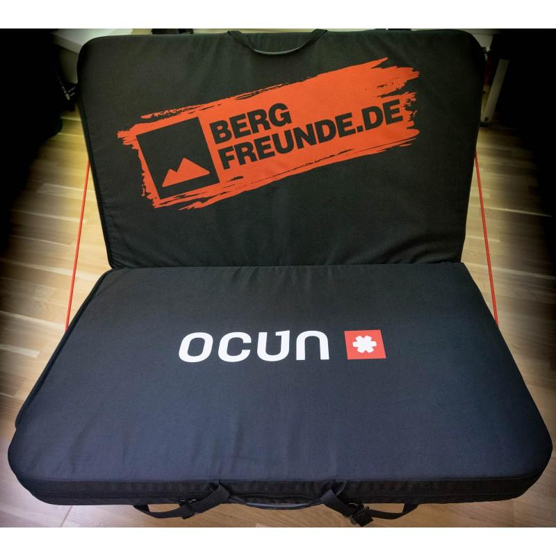 Bild 1 av Thomas till Bergfreunde.de - Crashpad - Boulder Bag Set - Crash pad