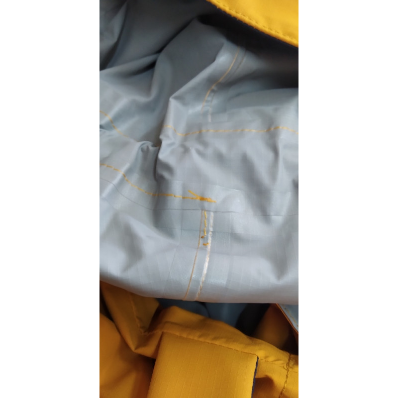 Bild 5 av Panagis Aravantinos till Berghaus - Deluge Pro 2.0 Shell Jacket - Regnjacka