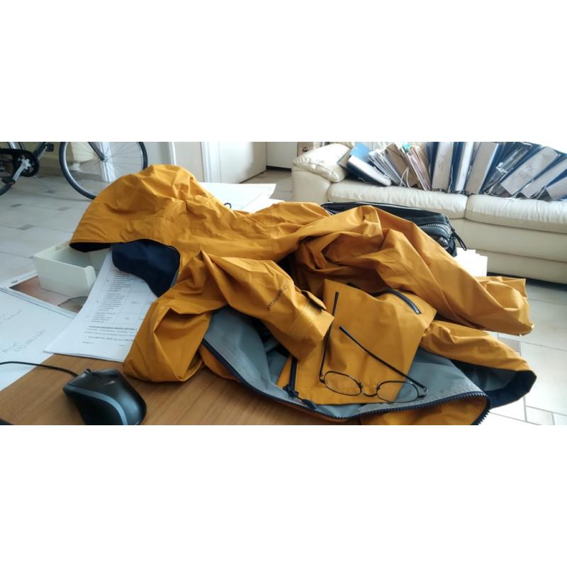 Bild 1 av Panagis Aravantinos till Berghaus - Deluge Pro 2.0 Shell Jacket - Regnjacka