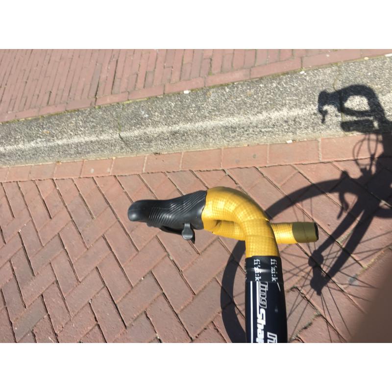 Bild 1 av Matthias till Bike Ribbon - Lenkerband Carbon - Styrlinda