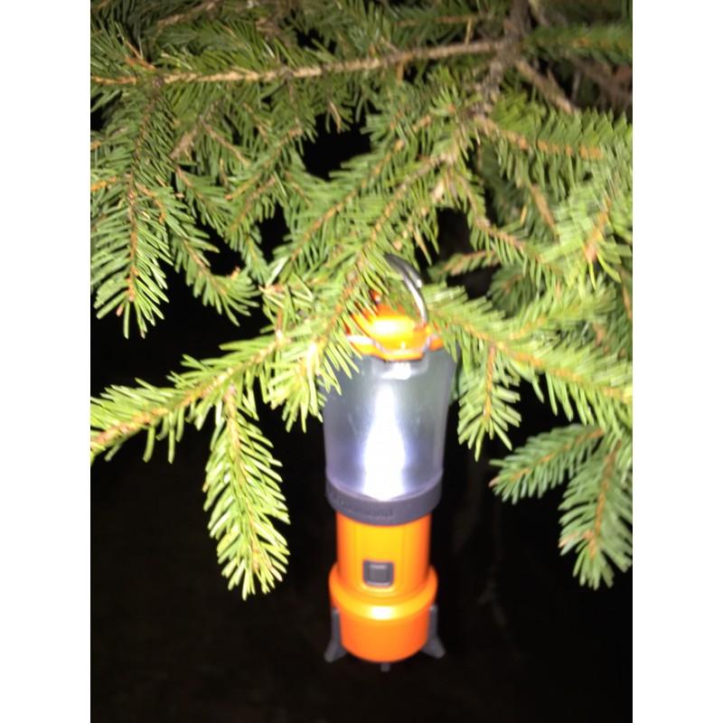 Bild 1 av Egon till Black Diamond - Orbit - LED-lampa
