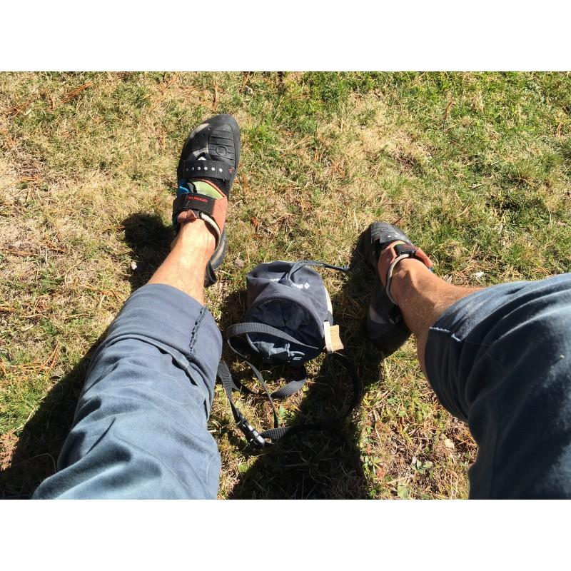 Bild 1 av Manuel till Black Diamond - Stretch Font Pants - Jeans