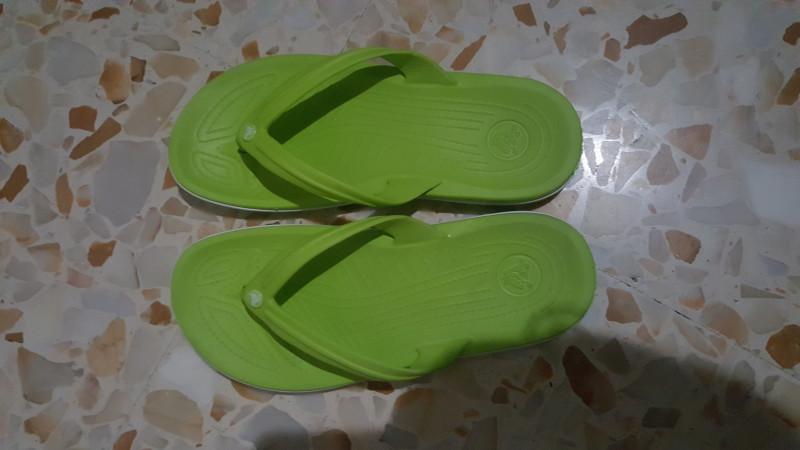Bild 1 av Maria till Crocs - Crocband Flip - Sandaler
