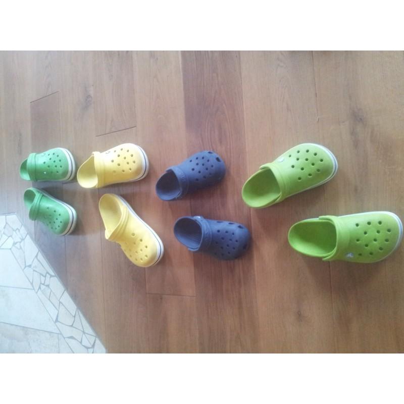 Bild 1 av Diana till Crocs - Kids Baya - Sandaler