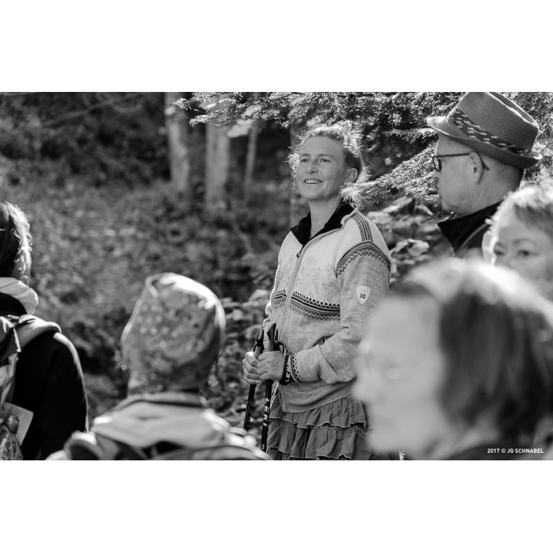 Bild 1 av Simone till Dale of Norway - Women's Glittertind Jacket WP - Yllejacka