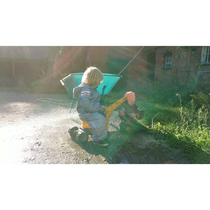Bild 1 av Kristine till Ducksday - Kids Rain'n'Snowsuit - Vinteroverall