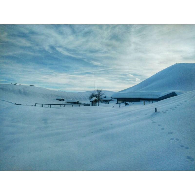 Bild 1 av Tobias till Dynafit - Thermal Layer 4 PTC Jkt - Fleecejacka