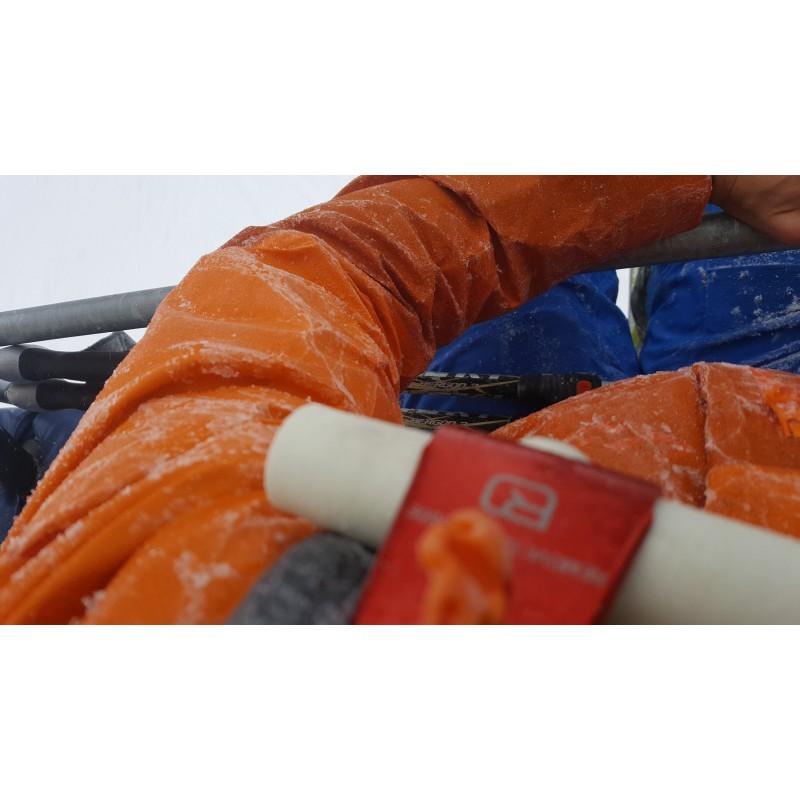 Bild 1 av Teresa till Dynafit - Transalper 3L Jacket - Regnjacka