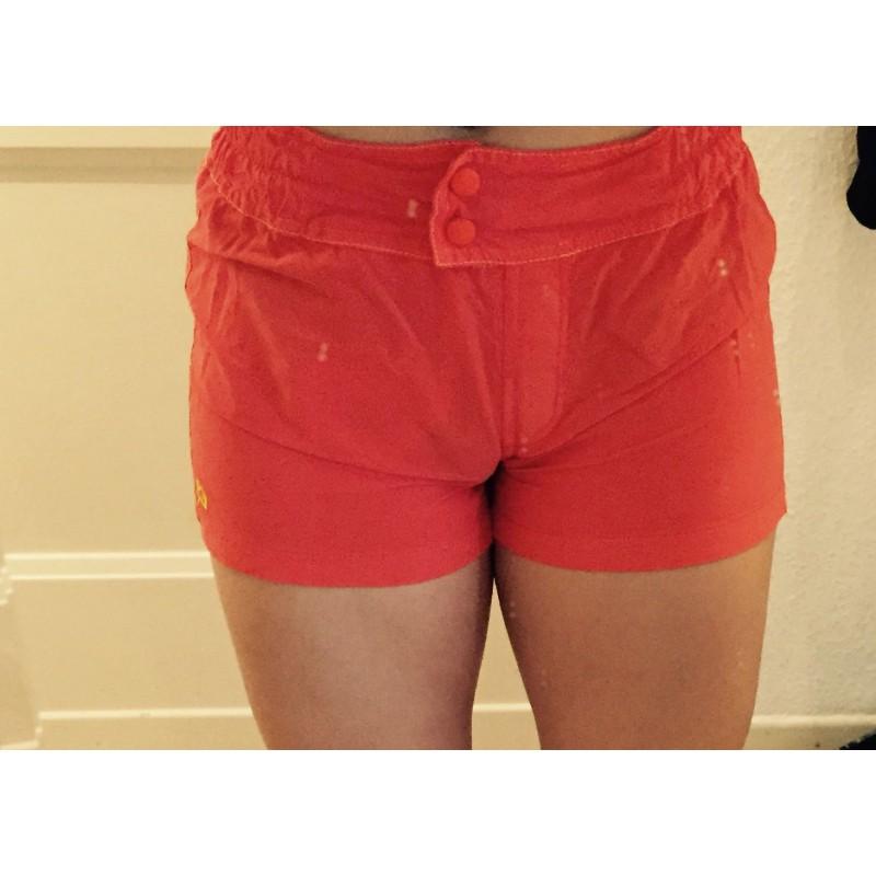Bild 1 av Miriam till E9 - Women's Lady DWS - Shorts
