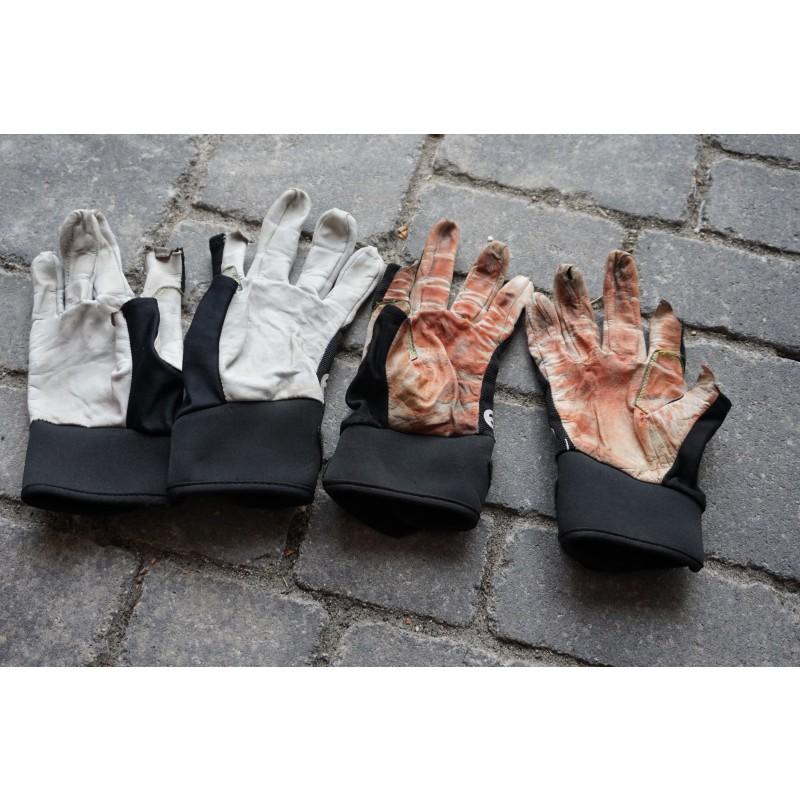 Bild 1 av Benjamin till Edelrid - Work Glove Close - Handskar