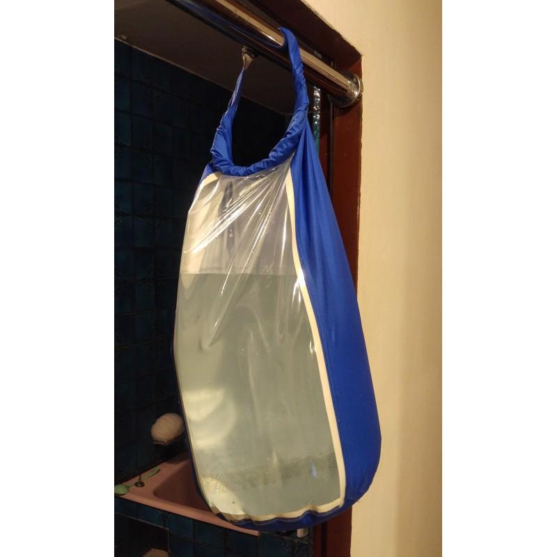 Bild 1 av Philipp till Exped - Fold-Drybag CS - Packsäck
