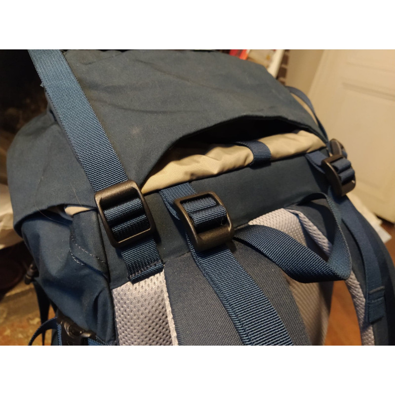 Bild 1 av guillaume till Fjällräven - Kaipak 38 - Vandringsryggsäck