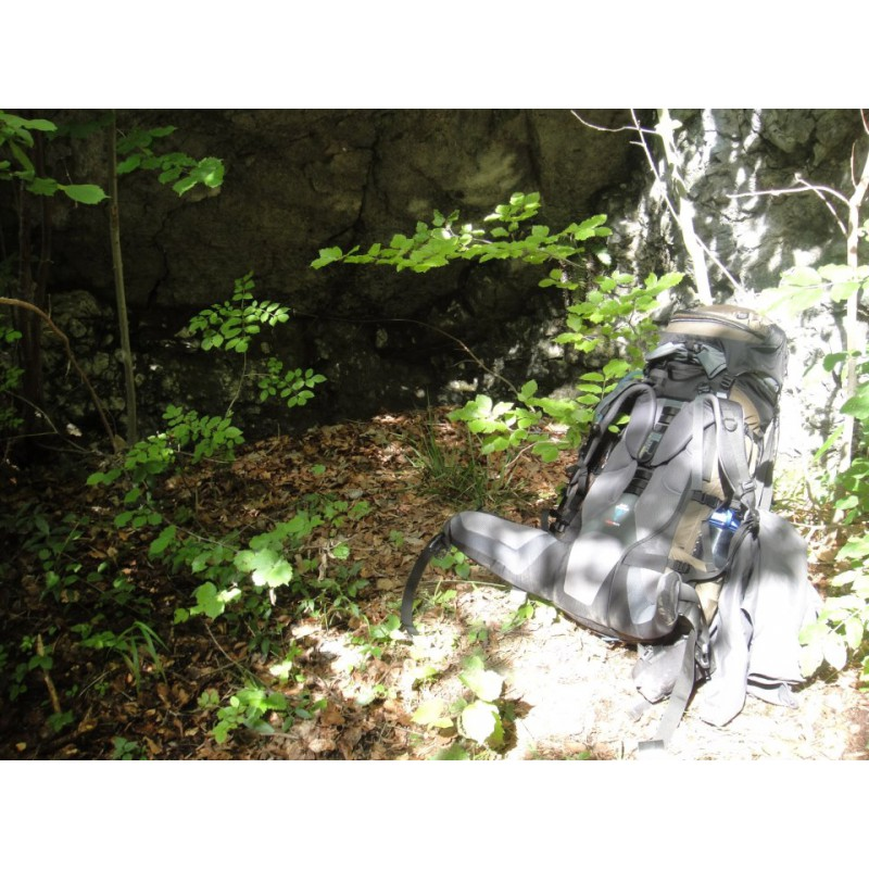 Bild 1 av Andreas till Fjällräven - Kajka 75 - Trekkingryggsäck