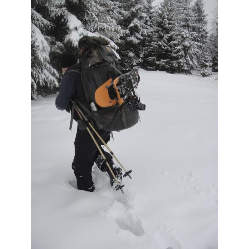 Bild 6 av Andreas till Fjällräven - Kajka 75 - Trekkingryggsäck
