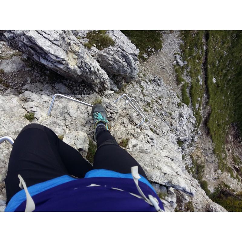Bild 1 av Felicitas till Fjällräven - Women's Abisko Trekking Tights - Trekkingbyxa