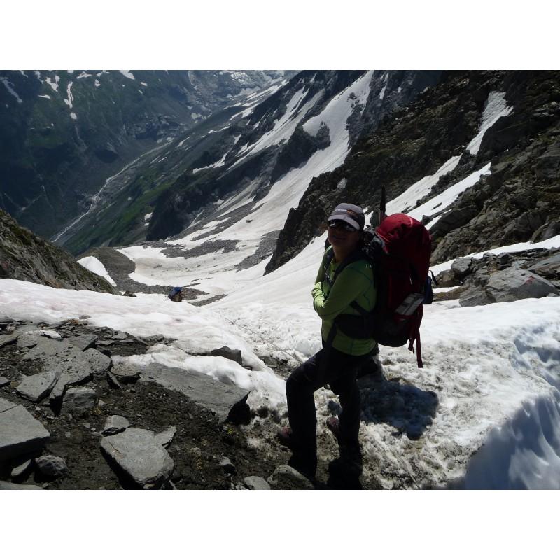 Bild 1 av Monika till Hanwag - Alaska Lady GTX - Vandringskängor
