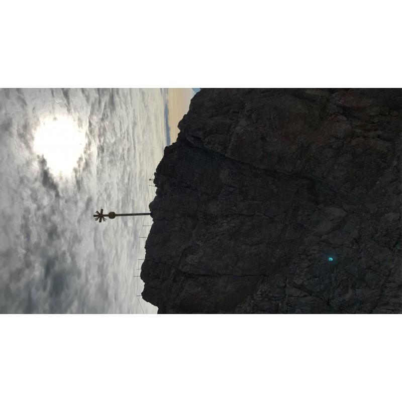 Bild 1 av Stefan till Hanwag - Sirius II GTX - Alpinkängor