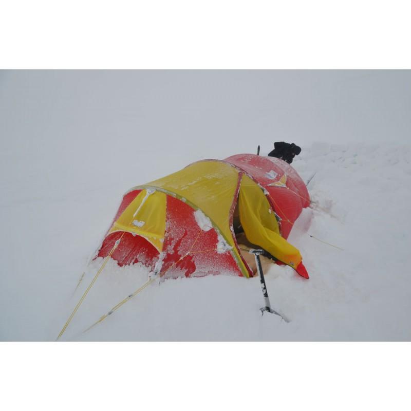 Bild 1 av Simon till Helsport - Svea 3 Camp - 3-mannatält