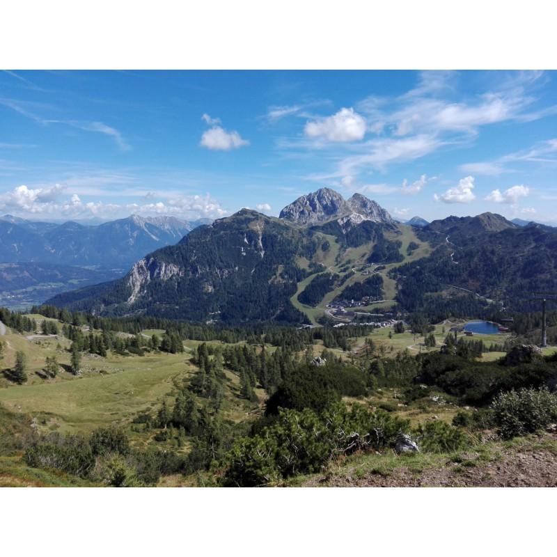 Bild 1 av Sonja till La Sportiva - Women's Akyra - Skor trailrunning
