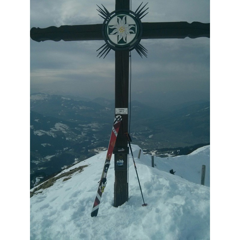 Bild 1 av Marcel till Leki - Big Mountain Basket - Tillbehör till trekkingstavar