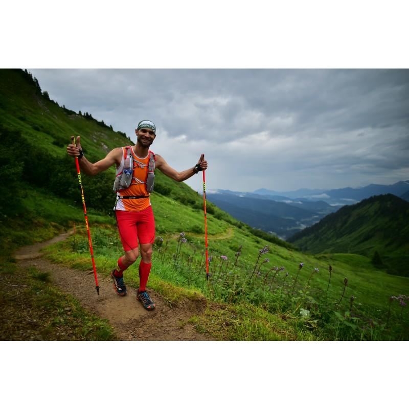 Bild 1 av Johannes-Marcus till Leki - Micro Trail Pro TS2 - Trekkingstavar