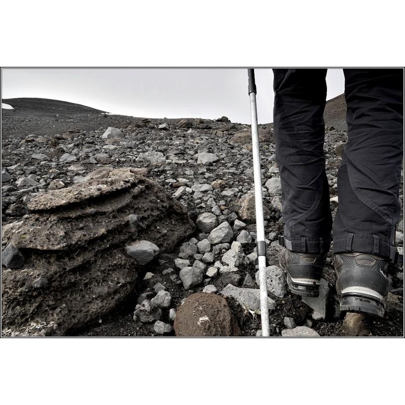 Bild 1 av Andreas till Lowa - Camino LL - Vandringskängor