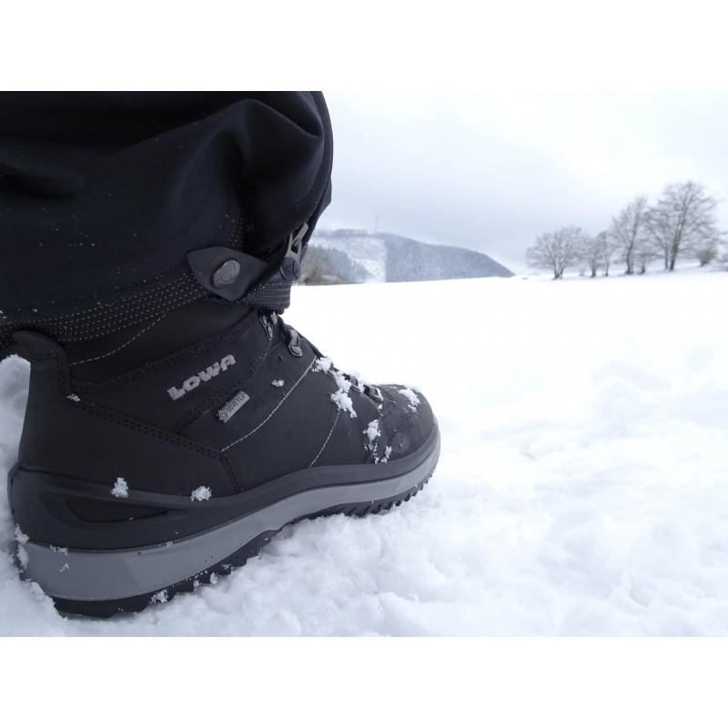 Bild 3 av Jens till Lowa - Sedrun GTX Mid - Vinterskor