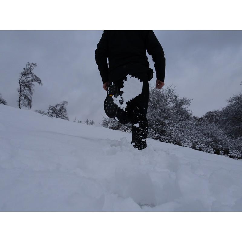 Bild 8 av Jens till Lowa - Sedrun GTX Mid - Vinterskor