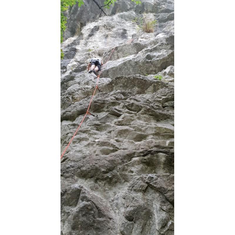 Bild 1 av Filip till Mammut - 10.2 Gravity Protect - Enkelrep