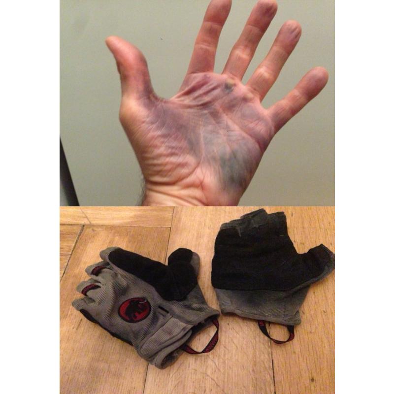 Bild 1 av Frederik till Mammut - Trovat Glove - Handskar