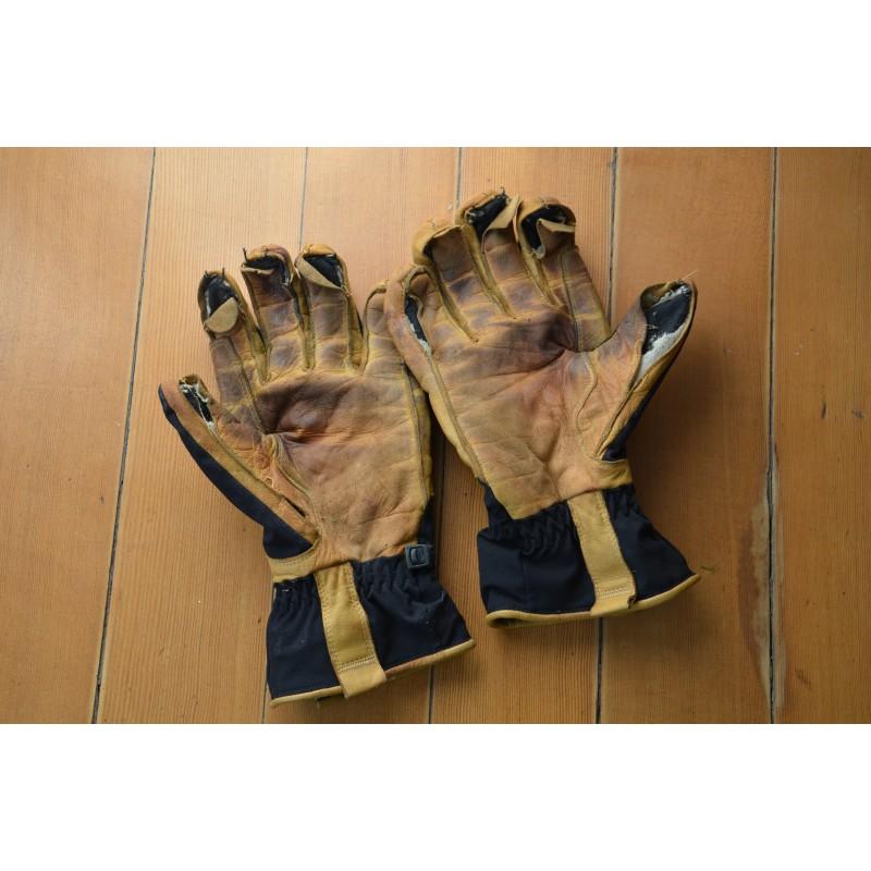 Bild 1 av peter till Marmot - Exum Guide Undercuff Glove - Handskar